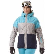 Nordblanc dámská lyžařská bunda KUDOS modrá