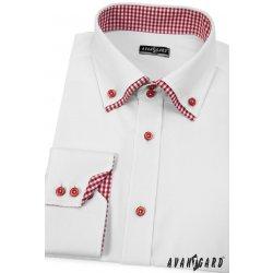 Avantgard pánská košile Slim 117 33eab92a7d