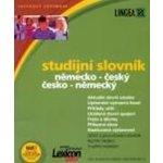 Lingea Lexicon Německý studijní slovník