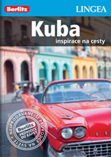 Kuba Inspirace na cesty