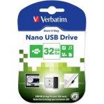 Verbatim Store 'n' Stay Nano 32 GB 98130