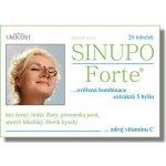 Sinupo Forte 20 kapslí