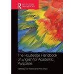 Routledge Handbook of English for Academic Purposes Hyland Ken