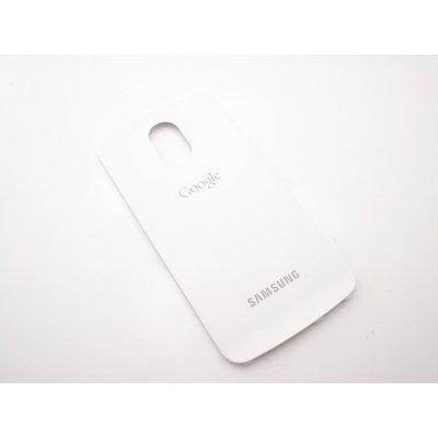 Kryt SAMSUNG i9250 Galaxy Nexus zadní bílý