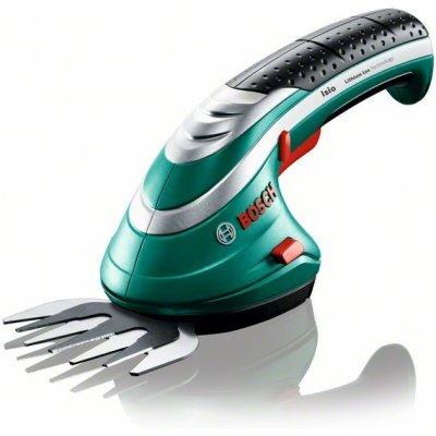 Bosch ISIO 3 Aku nůžky na keře a trávu 0600833100