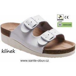 30205c3f4fda Dámská obuv Santé N 21 10 K dámský pantofel profi