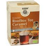 Gepa Bio Rooibos čaj karamelový 20 x 1.7 g