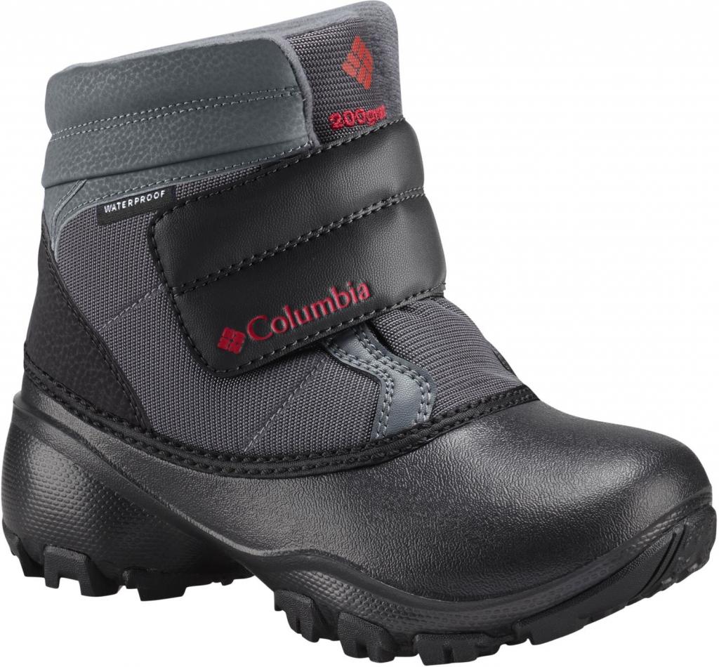 6457d762bab Dětská obuv Columbia - Heureka.cz