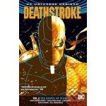 Deathstroke TP Vol 2 Rebirth