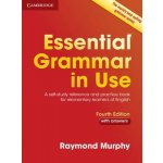 Essential Grammar in Use with Answers - Murphy Raymond