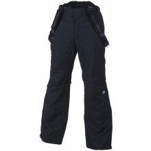 Alpine Pro pánské kalhoty MOLINI 2 černé
