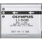 Baterie Olympus LI-50B