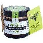 Make Me Bio Face Care Beautiful Face lehký denní krém pro pleť s nedokonalostmi (100% Pure and Natural) 60 ml