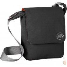 Mammut Shoulder bag Square 4 l černá