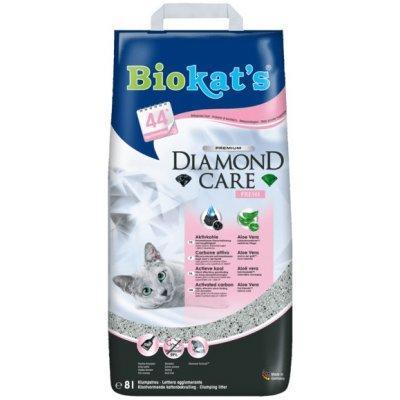 Biokat's Diamond Classic Fresh 8 l