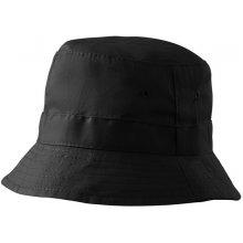 42a1b807d37 Černý bavlněný pánský nebo dámský klobouk Classic Malfini