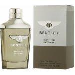 Bentley Infinite Intense parfémovaná voda pánská 100 ml