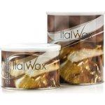 ItalWax vosk v plechovce přírodní 400 g