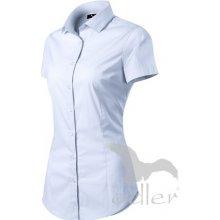 Adler Malfini Flash košile dámská light blue
