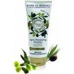 Jeanne en Provence Výživující kondicionér na suché vlasy oliva 200 ml
