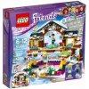 LEGO® Friends 41322 Kluziště v zimním středisku