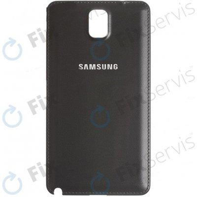 Kryt SAMSUNG N9005 Galaxy Note 3 zadní černý