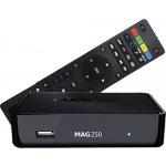 MAG 250 IPTV