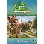 Mayfair Games Isle of Skye: Journeyman