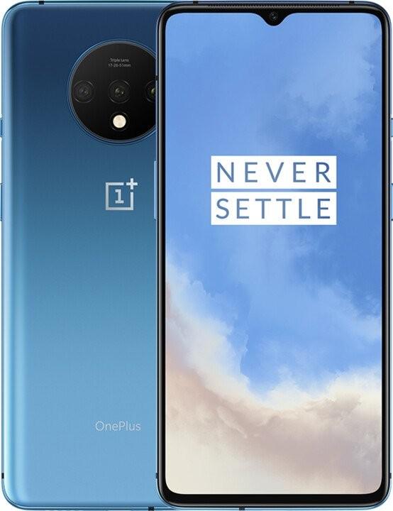 OnePlus 7T 8GB/128GB na Heureka.cz
