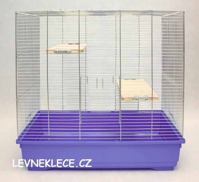 Recenze Levné klece klec 80x80x50cm - Heureka.cz aa32b853a1