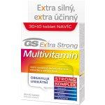 GS Extra Strong Multivitamin 40 tablet