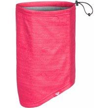1dddadf873d Roxy nákrčník Cascade MMN4 Tea Berry Indie Stripes Emboss