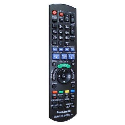 Dálkový ovladač Predátor Panasonic N2QAYB000986