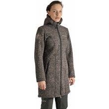 Benesport kabát Pipitka slaběružovočerná