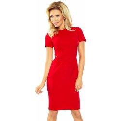 bd9084c061d Filtrování nabídek Numoco dámské šaty 150-2 červená - Heureka.cz