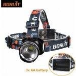 BORUiT RJ-2166 XM-L T6 LED