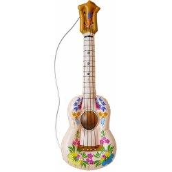 Přidat uživatelskou recenzi Nafukovací kytara 105 cm ukulele - Heureka.cz d0f34c75ab