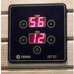 termostat IRT 01