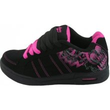 Mercury 07481 black/pink