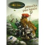 Hra na hrdiny Dračí doupě plus: příručka pro hráče