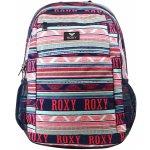 ROXY Here You Are červená bílá modrá 24 l