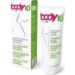Diet Esthetic BODY 10 PushUp Enhances and Firms the Breast Gel na zpevnění poprsí 200 ml