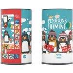 Londji Penguins domino
