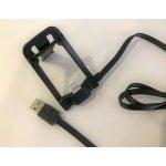 GT Electronics USB dokovací kabel se stojánkem iPhone 5/5C/5S/6/6S/7 lightning