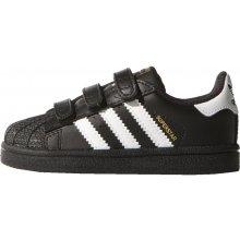 Adidas Superstar foundation cf i černá