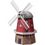 Ravensburger 3D puzzle Větrný mlýn