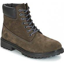Lumberjack Kotníkové boty RIVER