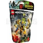 LEGO HERO FACTORY 44023 pásák rocka