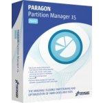 Paragon Hard Disk Manager 16 Advanced