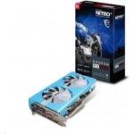Sapphire Radeon RX 580 NITRO+ 8GB GDDR5 11265-21-20G